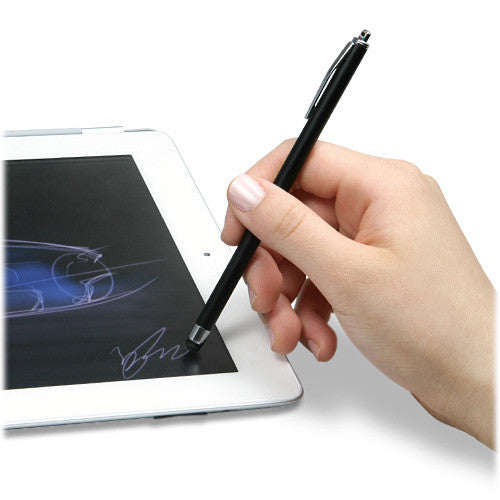 Slimline Capacitive Stylus - Apple iPad 3 Stylus Pen