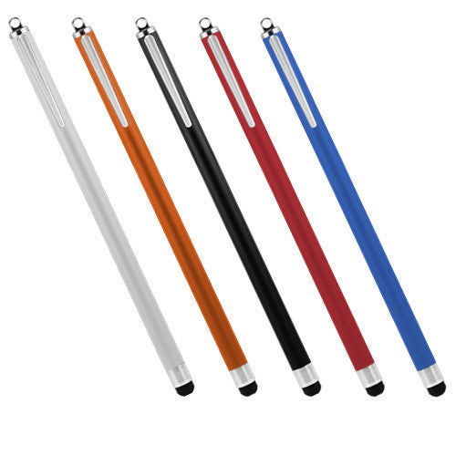 Slimline Capacitive Stylus - Motorola Photon 4G Stylus Pen