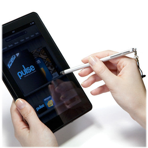 Slimline Capacitive Stylus - Apple iPhone 4 Stylus Pen