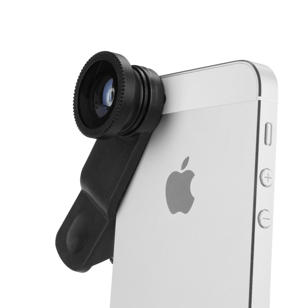 SmartyLens - Clip - Apple iPhone Smart Gadget