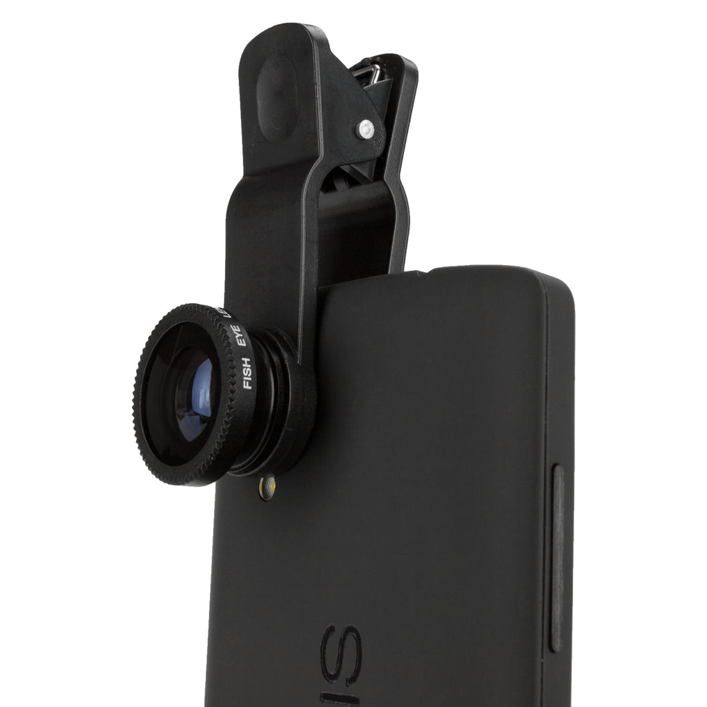 SmartyLens - Clip - Dell Venue Pro Smart Gadget