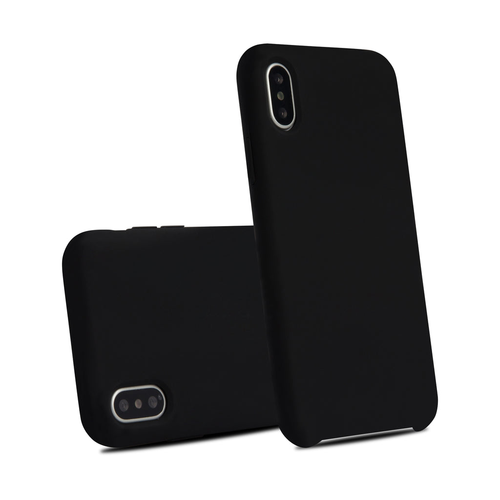 SoftTouch Case - Apple iPhone X Case