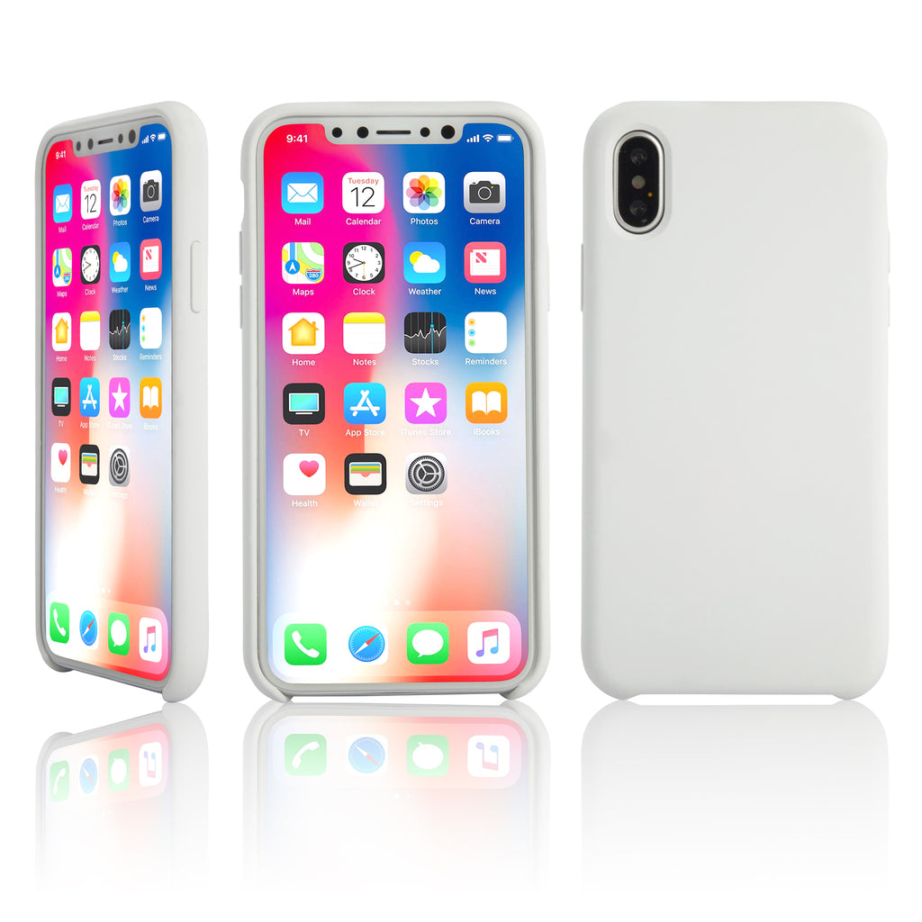 iPhone X SoftTouch Case