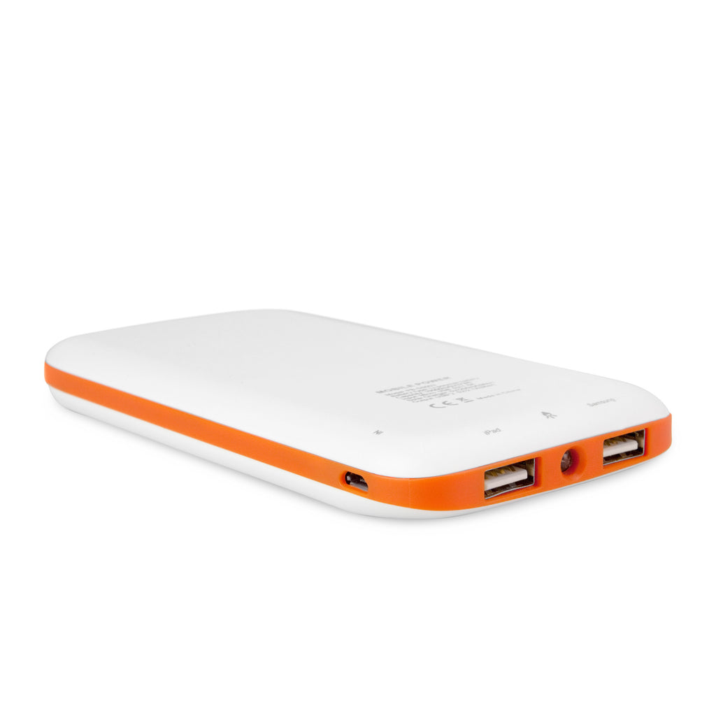 Solar Rejuva PowerPack (10000mAh) - Apple iPhone 5 Battery