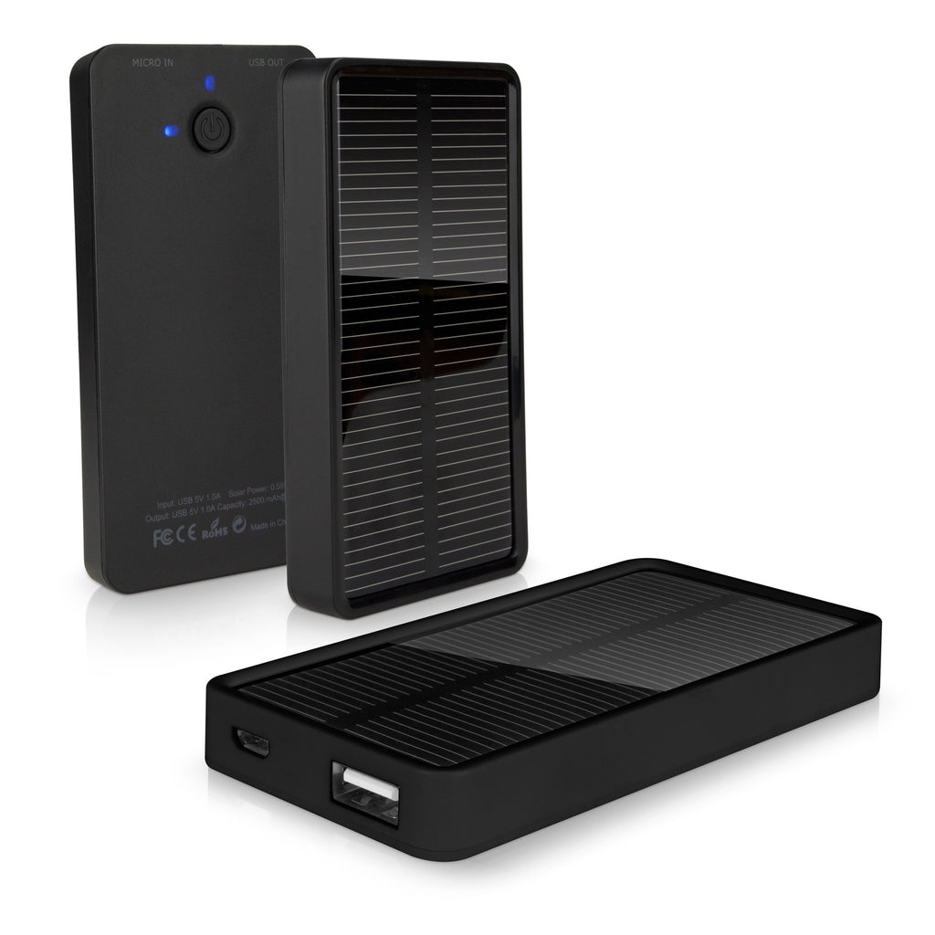 Nokia Lumia Icon Solar Rejuva Power Pack
