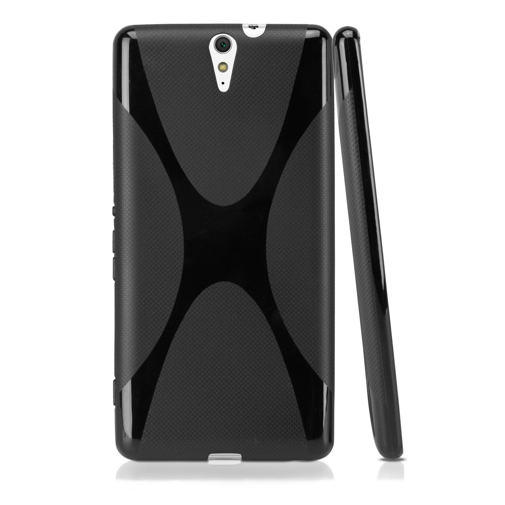 BodySuit - Sony Xperia C5 Ultra Case