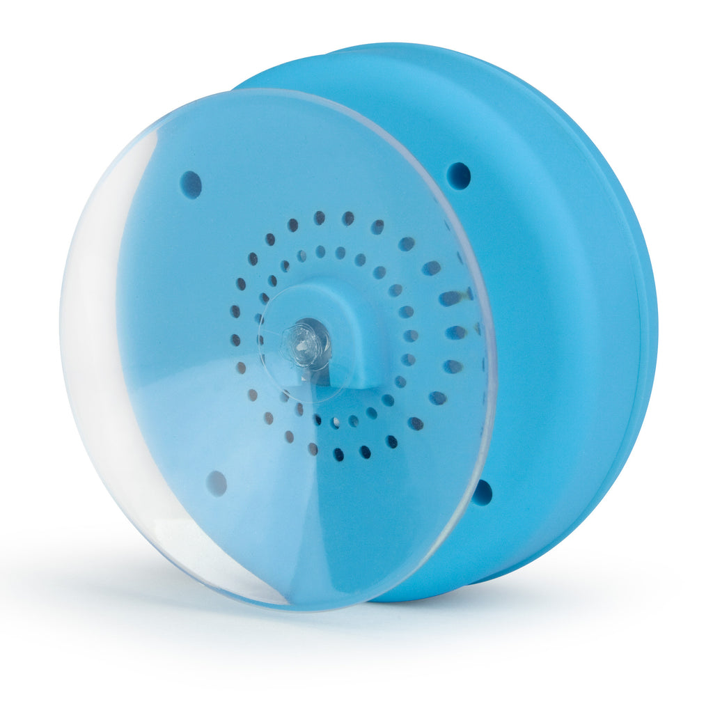 SplashBeats Bluetooth Speaker - BlackBerry Bold 9000 Audio and Music