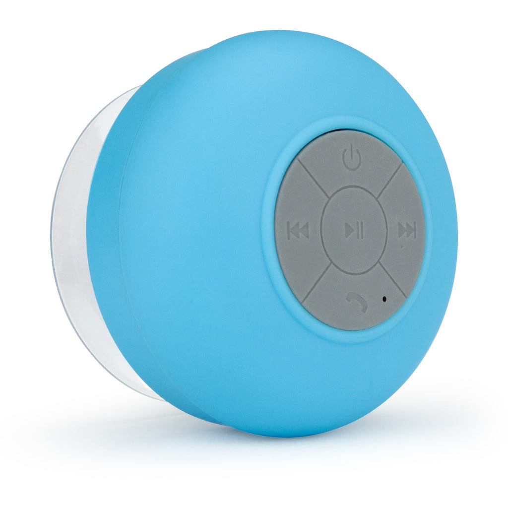 SplashBeats Bluetooth Speaker - BlackBerry Storm 2 9550 Audio and Music