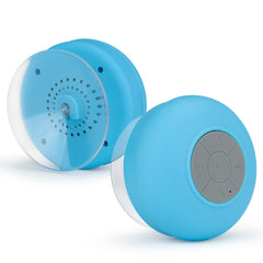 SplashBeats Bluetooth Speaker - Samsung Galaxy J3 Star Audio and Music