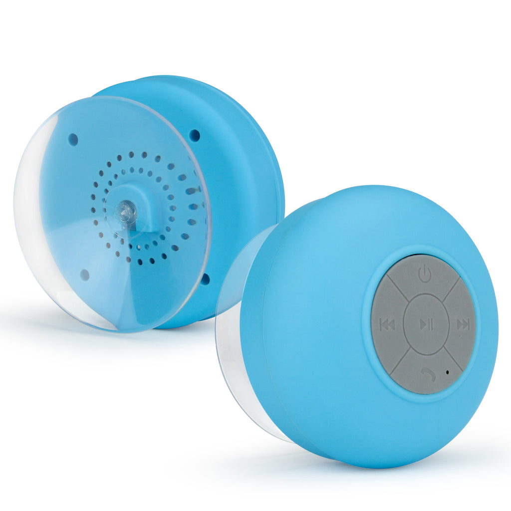SplashBeats Bluetooth Speaker - T-Mobile Samsung Galaxy S2 (Samsung SGH-t989) Audio and Music