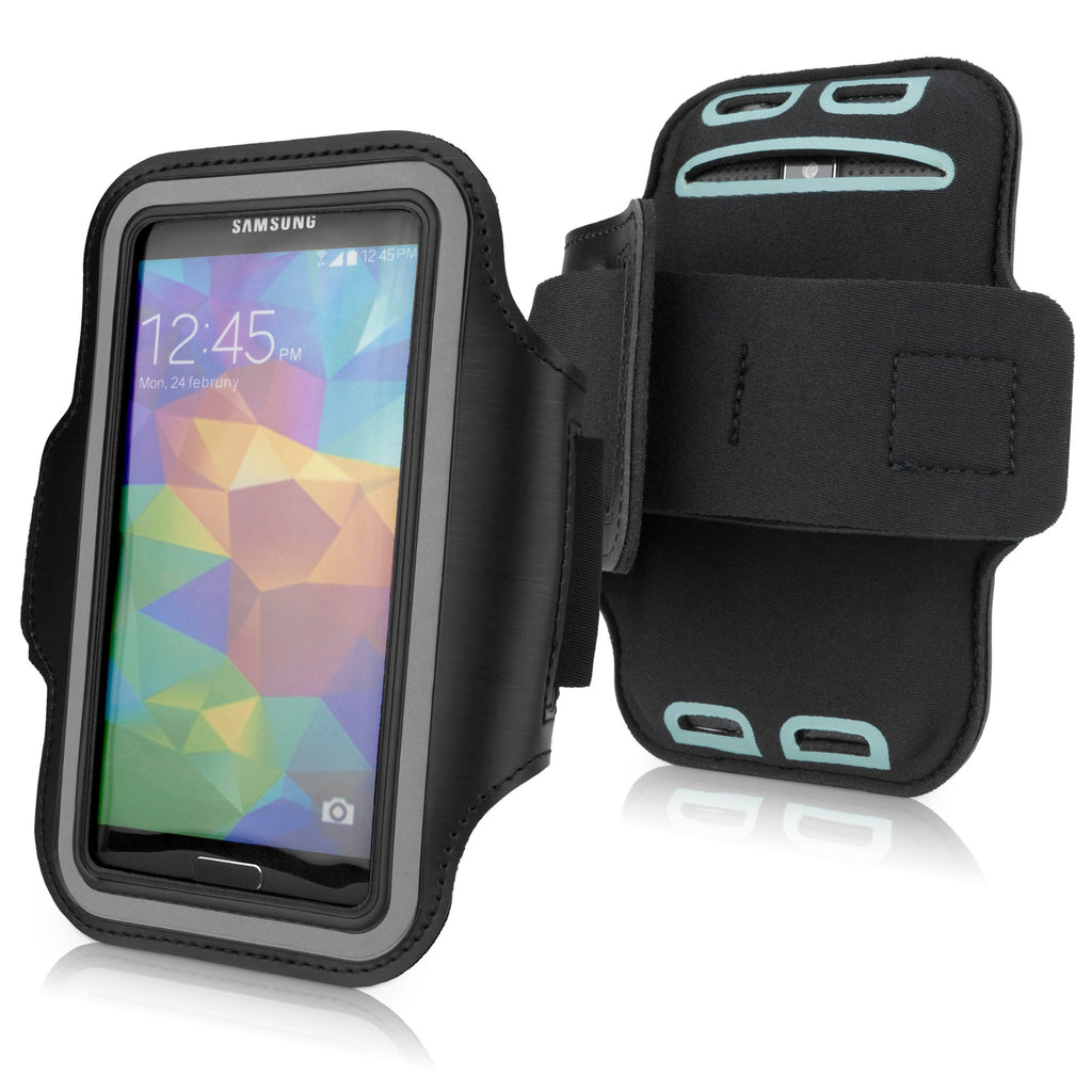 Sports Armband - Samsung Galaxy S5 Case