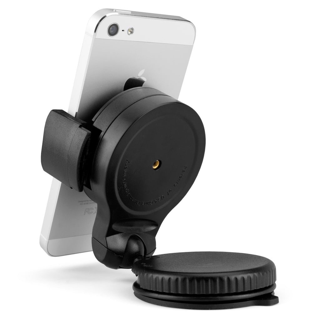 TinyMount - Apple iPod Touch 5 Stand and Mount