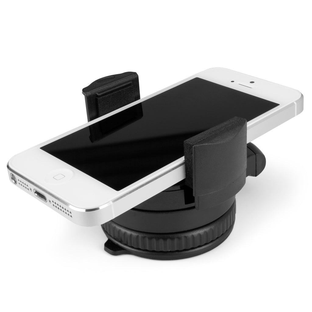TinyMount - T-Mobile Samsung Galaxy S2 (Samsung SGH-t989) Stand and Mount