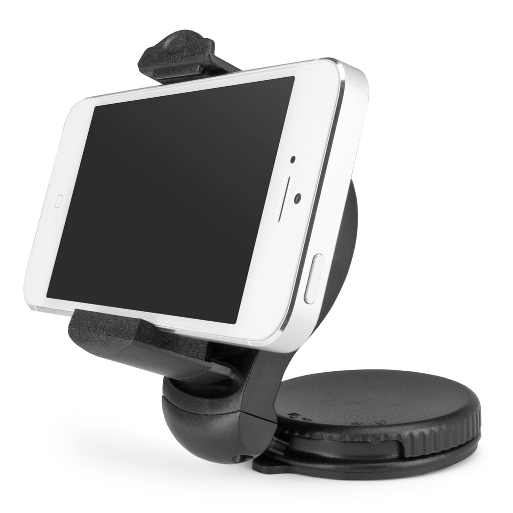 TinyMount - Blackberry Curve 8300 Stand and Mount