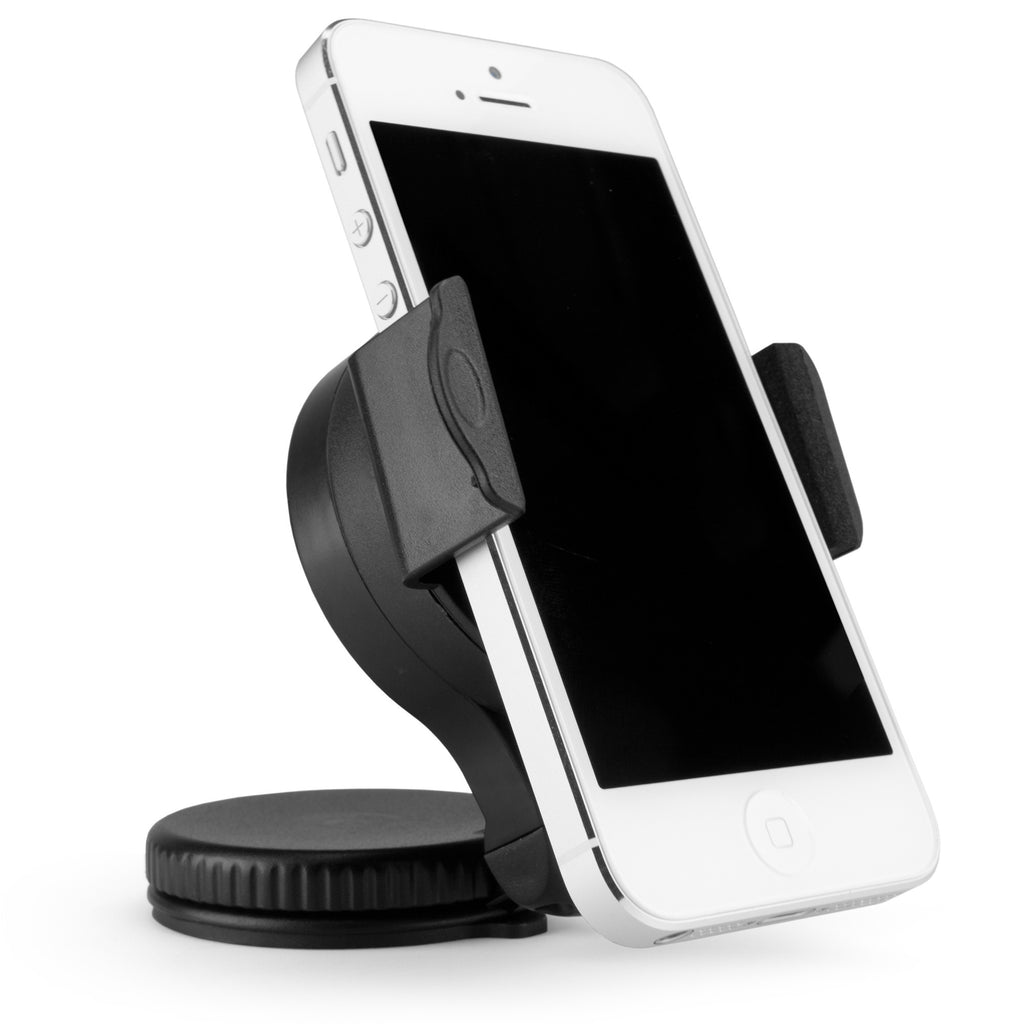 TinyMount - Samsung Galaxy S5 Stand and Mount
