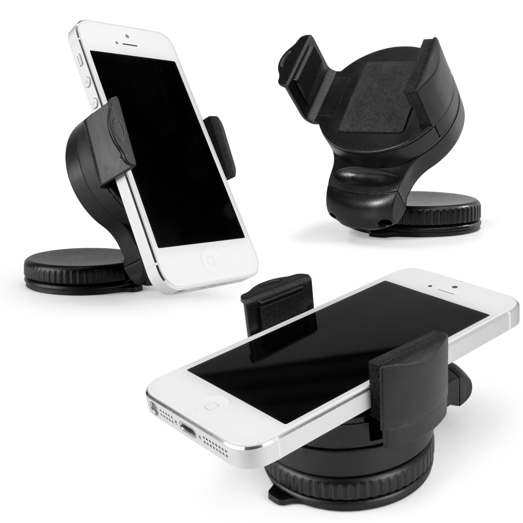 TinyMount - Motorola Droid X Stand and Mount