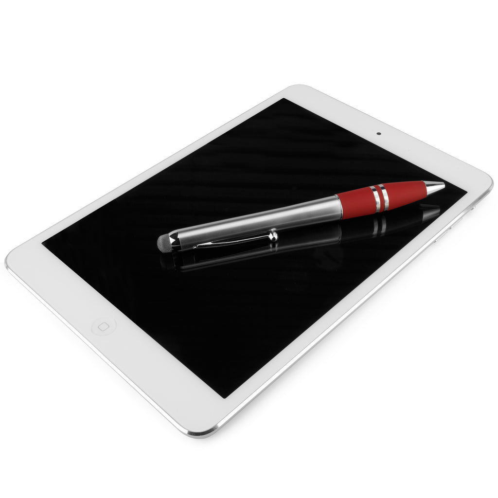 TwistGrip Pen Capacitive Stylus - Apple iPad 2 Stylus Pen