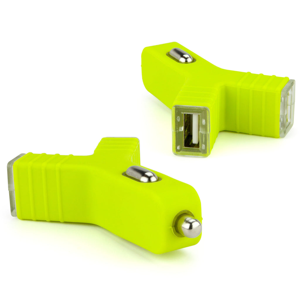 Alcatel OneTouch Pop Star U-n-Me Car Charger