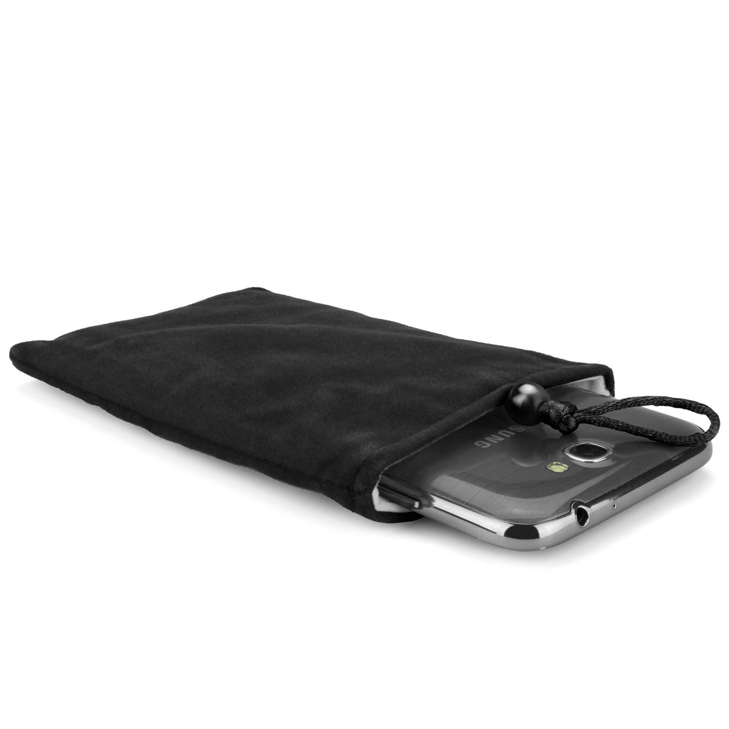 Velvet GALAXY Note (N7000) Pouch