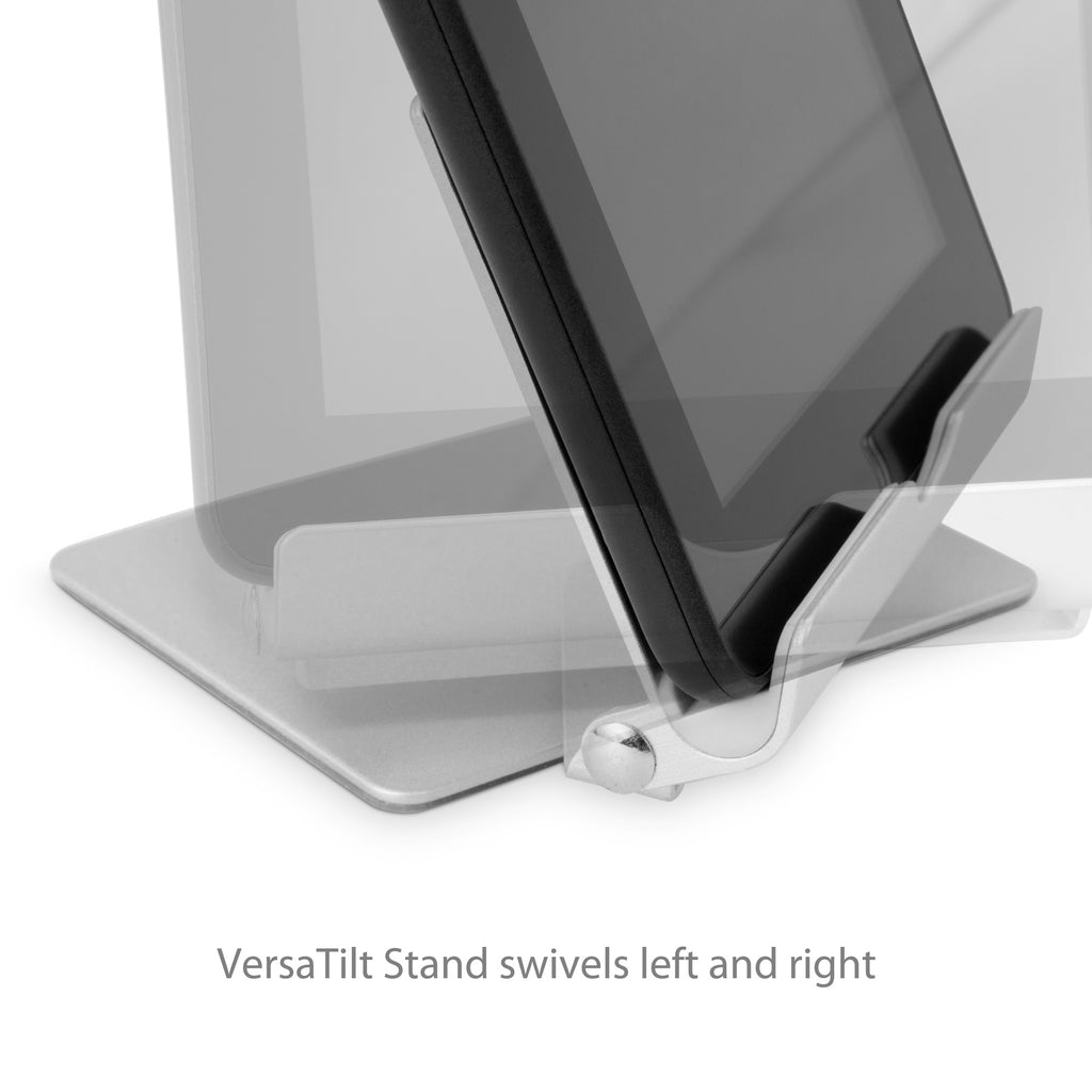 VersaTilt Aluminium Stand - Alcatel Flash (2017) Stand and Mount