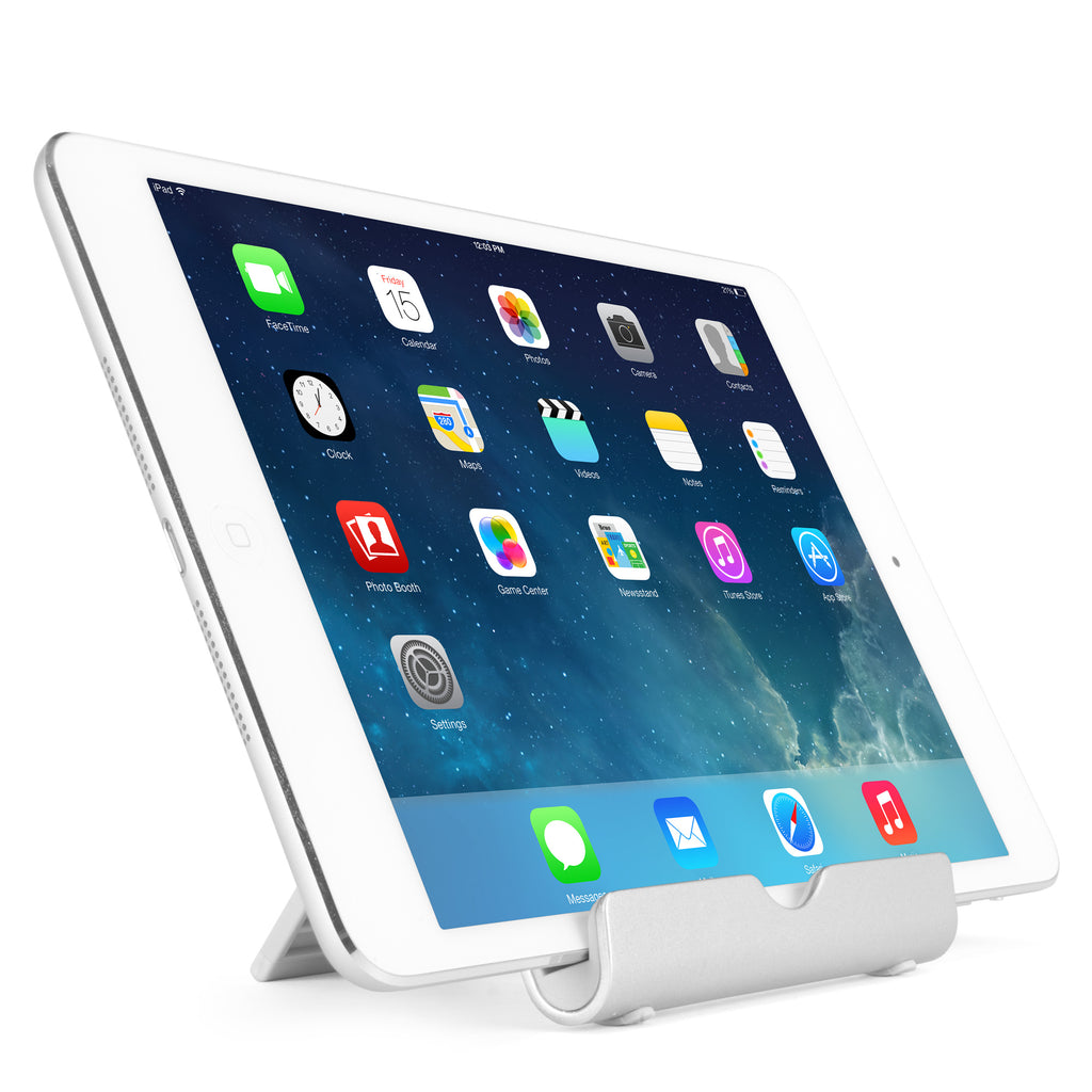 VersaView Aluminum Stand - Apple iPad Stand and Mount