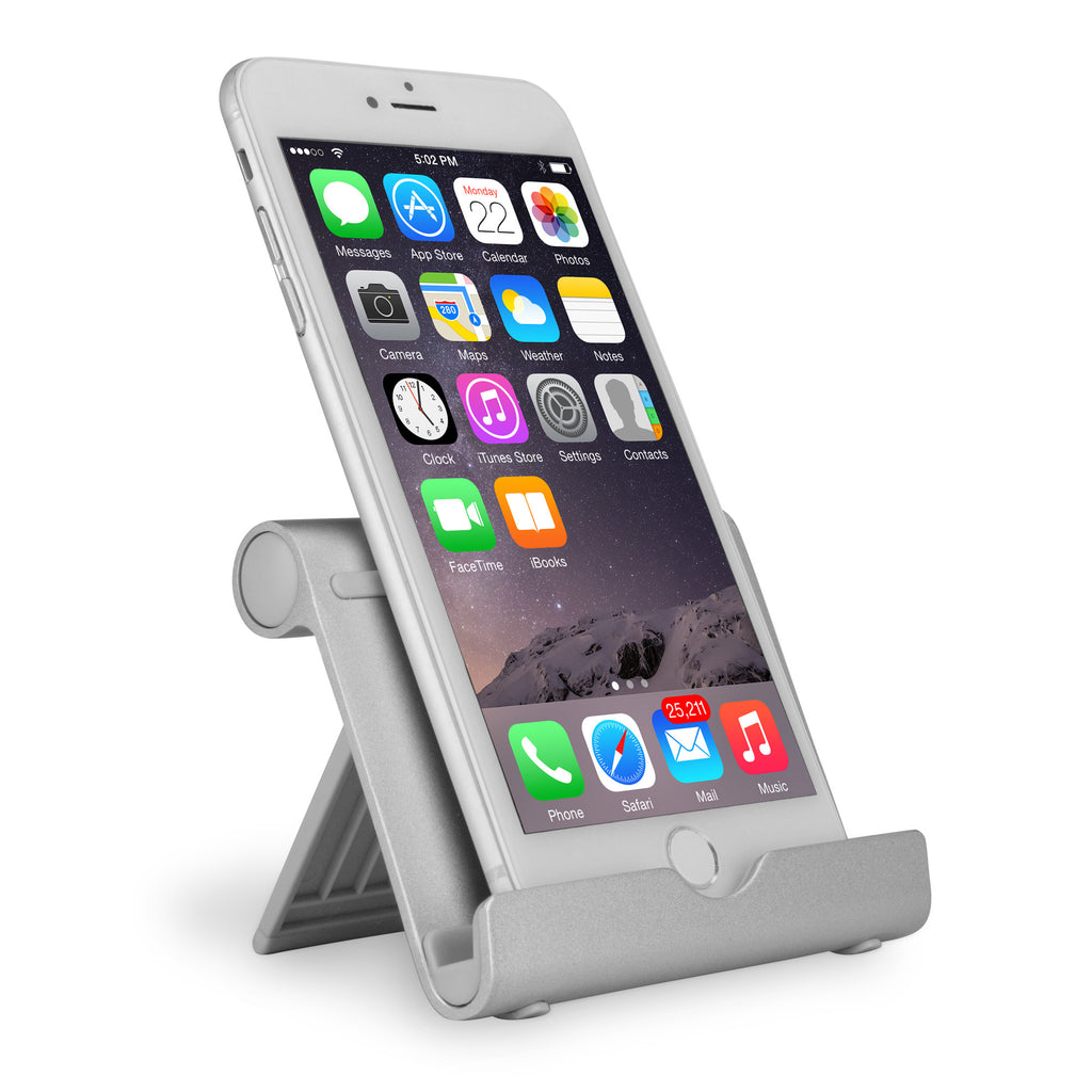 VersaView Aluminum Stand - Apple iPod Touch 5 Stand and Mount