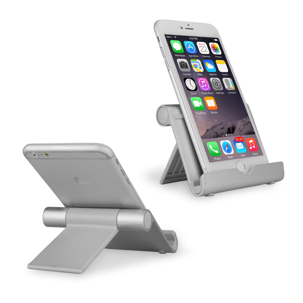 VersaView Aluminum Stand - Samsung Galaxy S5 Stand and Mount