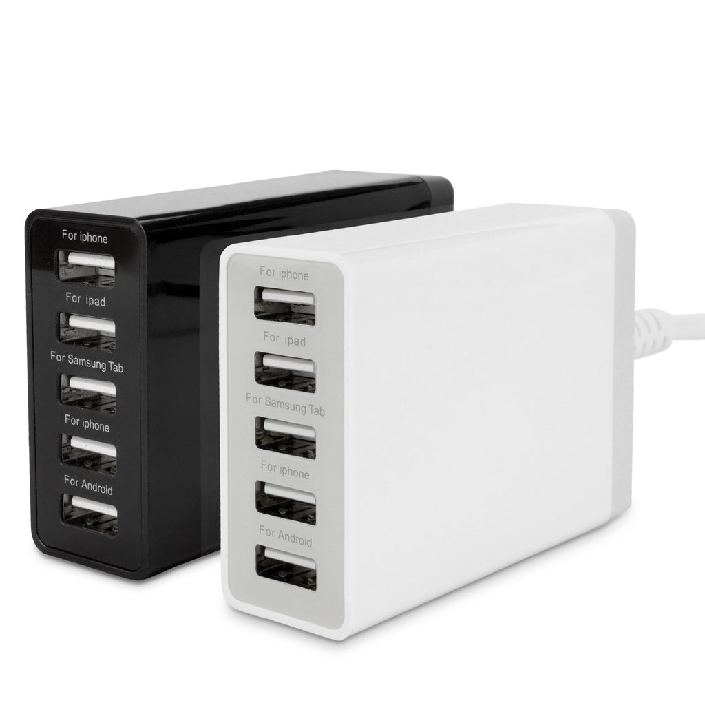 WeShare PowerPort - Apple New iPod Nano 7 Charger