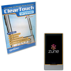 Microsoft Zune HD 16GB ClearTouch Crystal