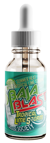 Online Shop | Vape | E Liquid | Canada | Best Seller | Baja Blast - Mountain dew with a citrus punch summer e liquid Signatureblends.ca