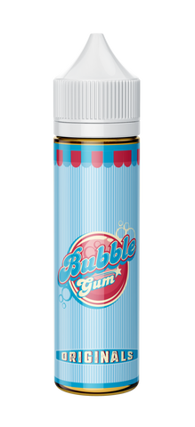 Original Bubble Gum - Signatureblends.ca - Enjoy this a nostalgic flavor of Original Hubba Bubba Bubble Gum