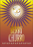 La Amora - Churro Berry
