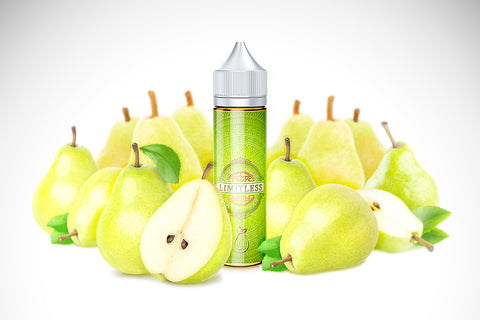 POSH PEAR - Signatureblends.ca