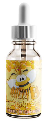 Queen B - Signatureblends.ca - One of the best Milk and Honey you will try --  people who like to mix fruits with their flavors would love it