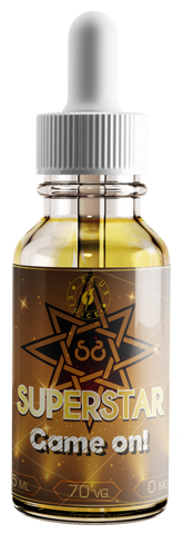 SuperStar - Game on! - Signatureblends.ca this sweet fruit concoction will remind you of your favorite energy drinks. one hit and you will party like a rockstar