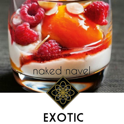 NAKED NAVEL - Exotic