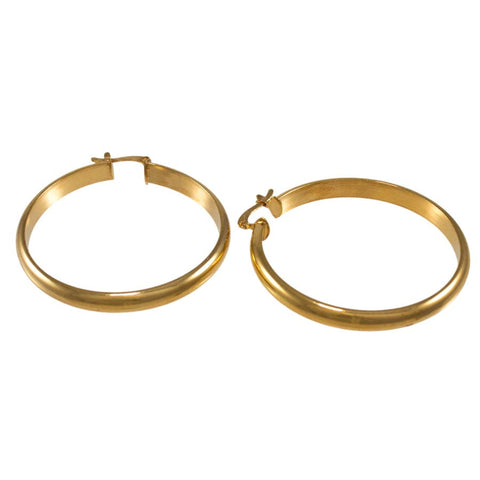 Hoop Earrings 04900040