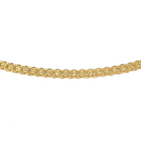 Chain, Gold-Filled 017590
