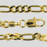 Figaro, Gold Filled Chain