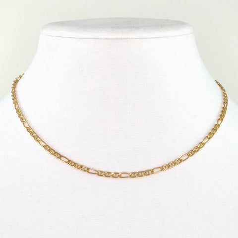 Chain, Gold-Filled 01795