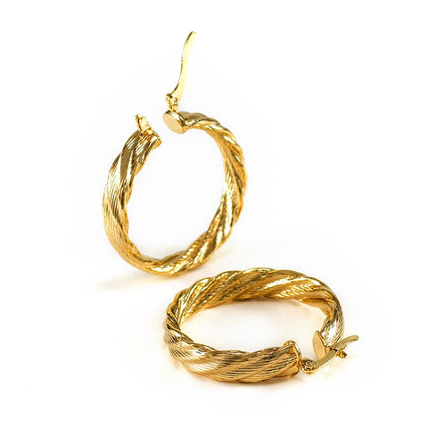 Gold-Filled Earrings 04141050
