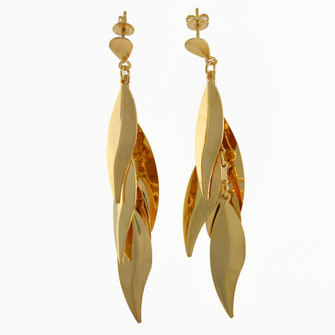 Gold-Filled Earring 0414770