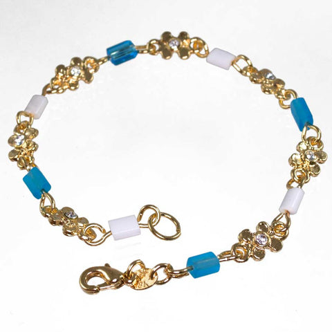 Gold Filled Bracelet PL-35