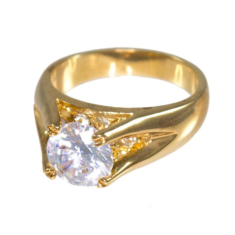 Woman Ring_GoldLay_GKL-279