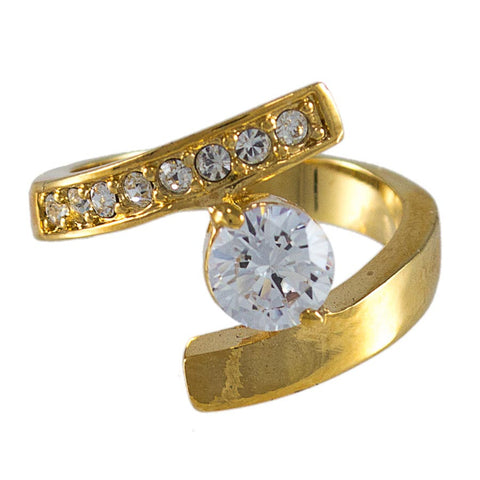 Woman's Ring GoldLay_GKL-619