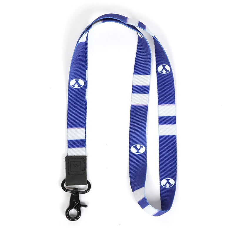 BYU Stripes (Neck)