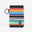Cabo Elastic Card Holder | Black/Blue/Orange/Green