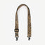 Fierce Strap | Brown/Black