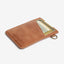 Ronnie Vertical Cardholder | Orange/Yellow/Blue
