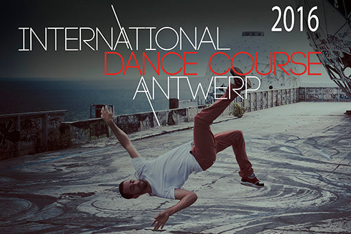 Foto's Internationale Dansstage 2016
